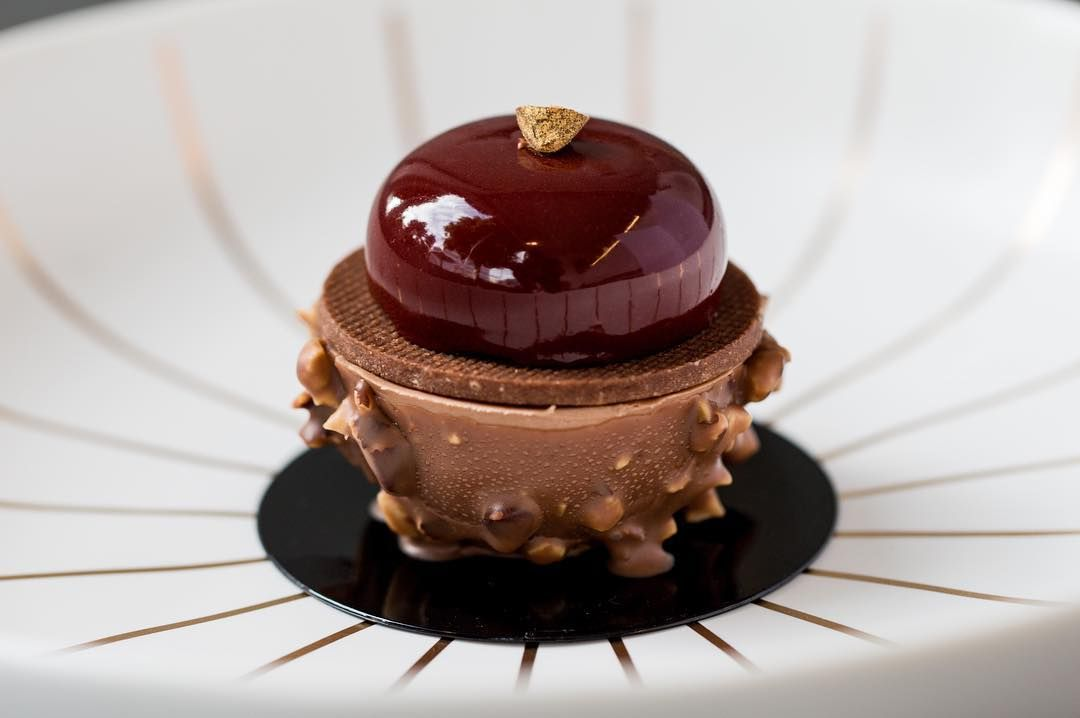 """186 Likes, 3 Comments - Artelice Patisserie (@artelicela) on Instagram: """"C A R A Chocolate"""