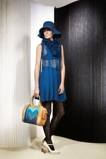 Missoni | Pre-Fall 2015 Collection | Style.com