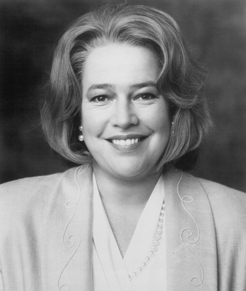Kathy Bates in Fried G...
