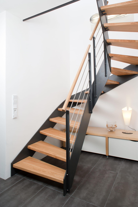 Hpl Treppe Kaufen Treppenhersteller Treppenbau Voss Treppenbau
