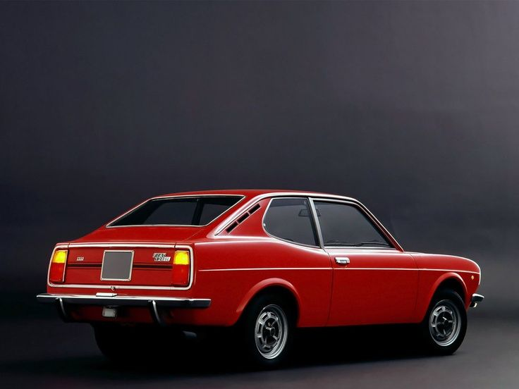 Fiat Car Super Image Fiat 128 Fiat Cars Fiat