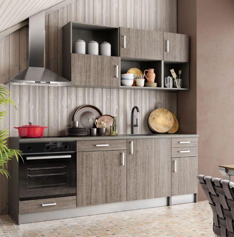 Cucine Per Monolocale Tante Idee Per Un Arredamento