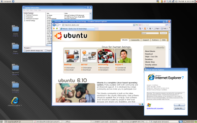 Qemu seamless virtualisation | Linux | Linux, Community, Desktop