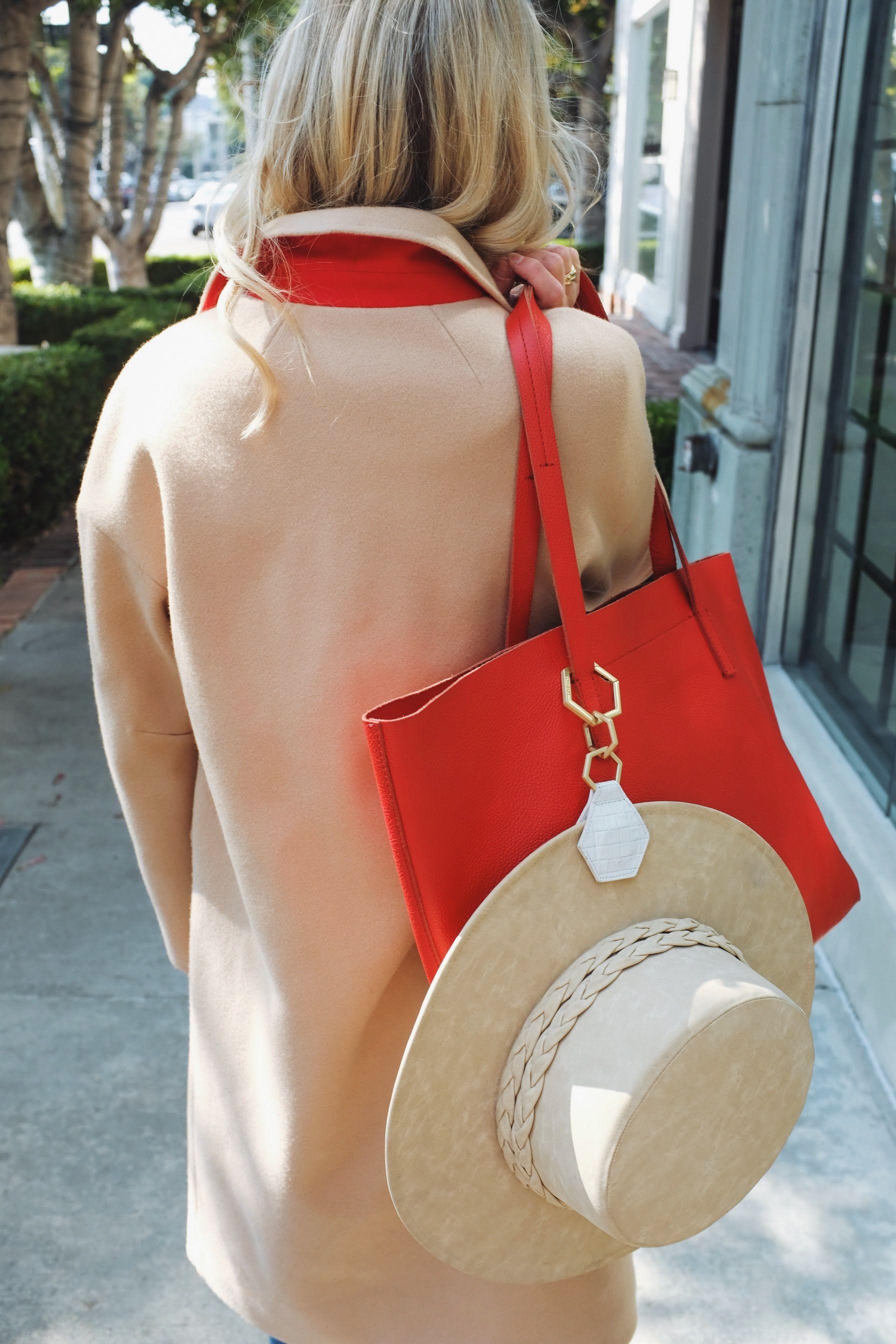 Hex Chic Handbags Leather Protectant Handbag Charms