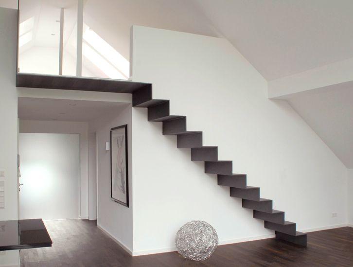 faltwerktreppe 1.0 - spitzbart treppen | Treppe | Pinterest ...