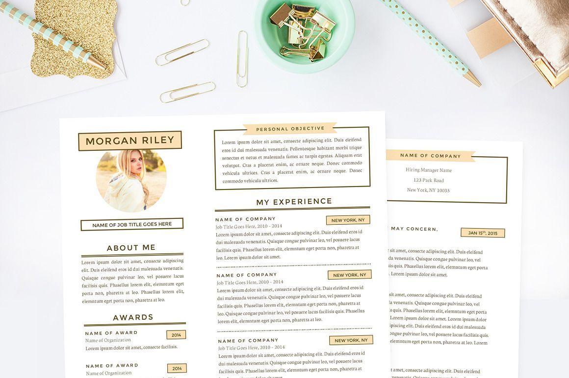 13 CV créatifs sur lesquels vous pouvez prendre exemple