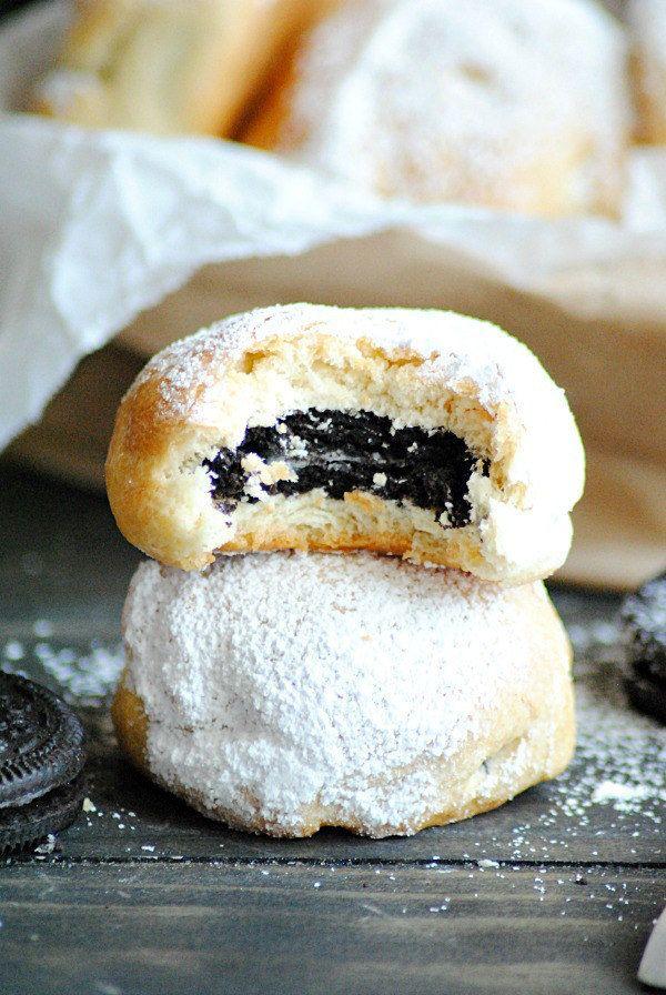 Pilsbury Biscuit Dessert Recipes