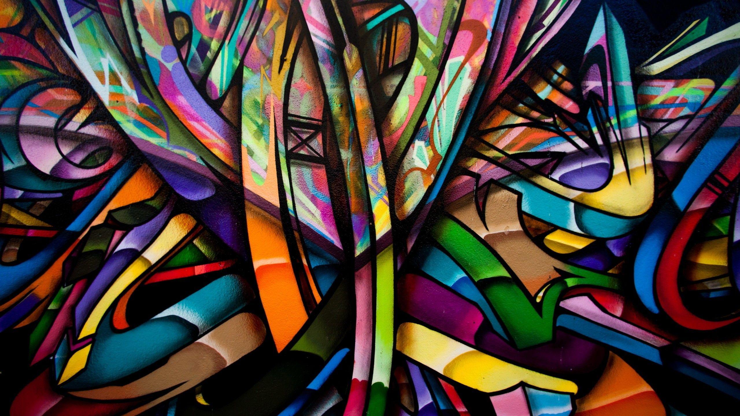 Google themes graffiti - Graffiti