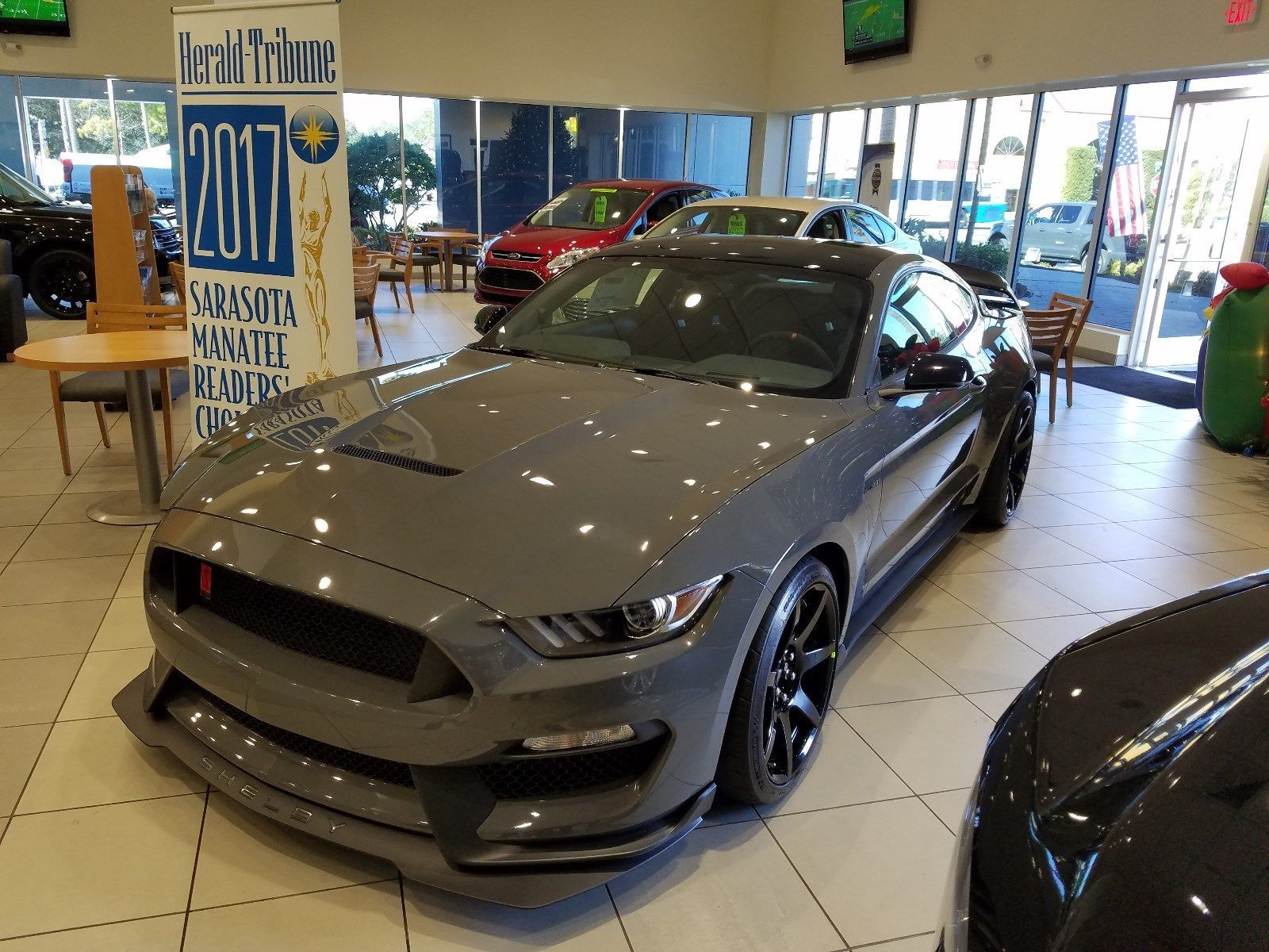 Ebay 2018 Ford Mustang Shelby Gt350r 2018 Ford Mustang Svt Shelby