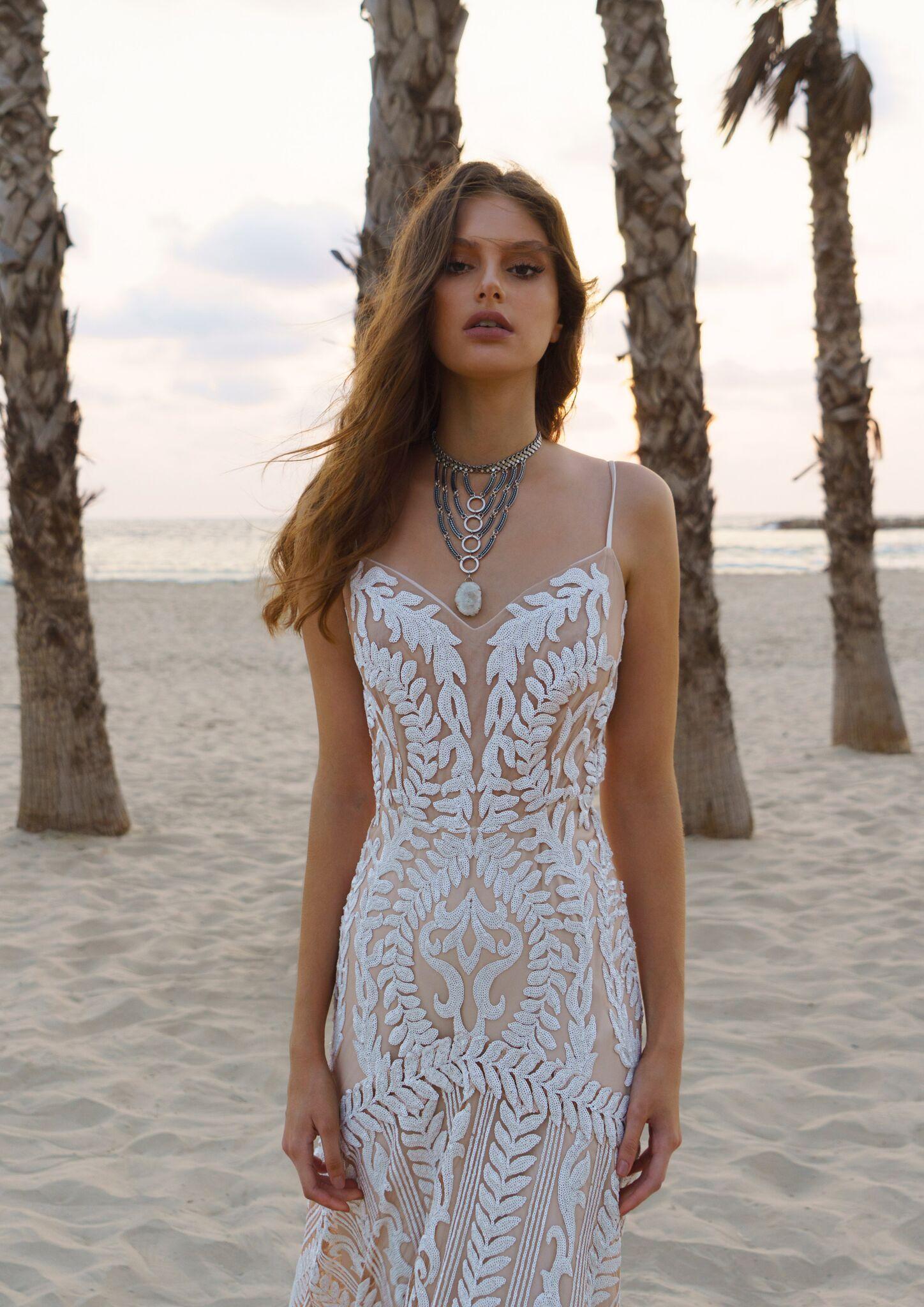dca6391e07bdb Rish Bridal | Gaia | Sundance Collection | Effortlessly Sexy Boho Wedding  Dresses | Glam Boho | Boho Bride | Destination Weddings | Boho Weddings |  Shop the ...