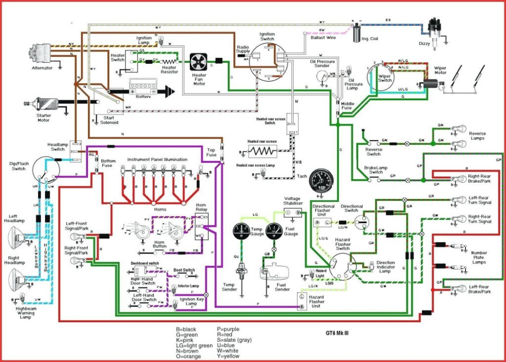 Home Run Wiring Diagram from i.pinimg.com