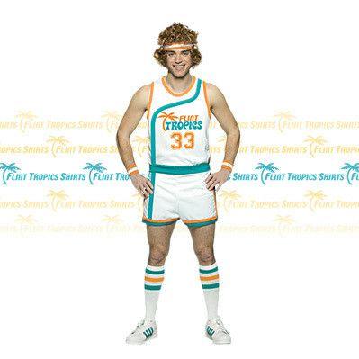 c60574d208c Flint Tropics Semi-Pro Uniform