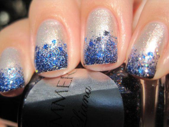 Shimmer Nail Polish - Liana