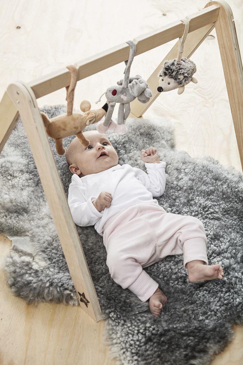 Gewaltig Fantasyroom Lörrach Beste Wahl Kids Concept Activityspielzeug Babytrainer & Spielbogen Naturholz