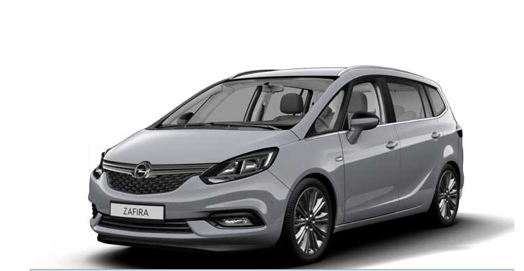 2018 opel zafira redesign review and release date stuff. Black Bedroom Furniture Sets. Home Design Ideas