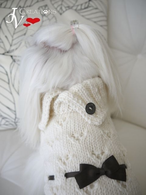 Sweater Lily   ropa para perros   Pinterest   Ropa de perros, Ropa ...