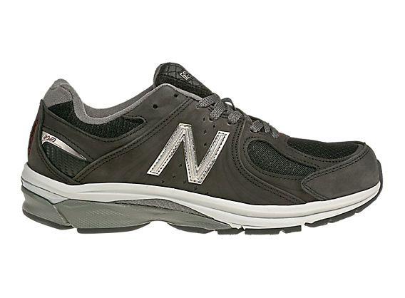 New Balance 2040, Black with Grey