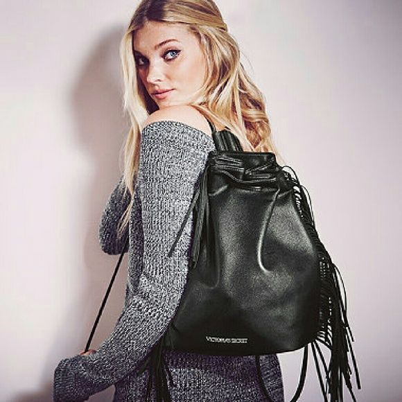 Victoria Secret Fashion show backpack 2015 Victoria Secret Fashion show backpack 2015 limited supplies Victoria's Secret Bags Backpacks