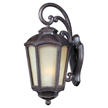 Felicia Outdoor Wall Lantern at Joss & Main