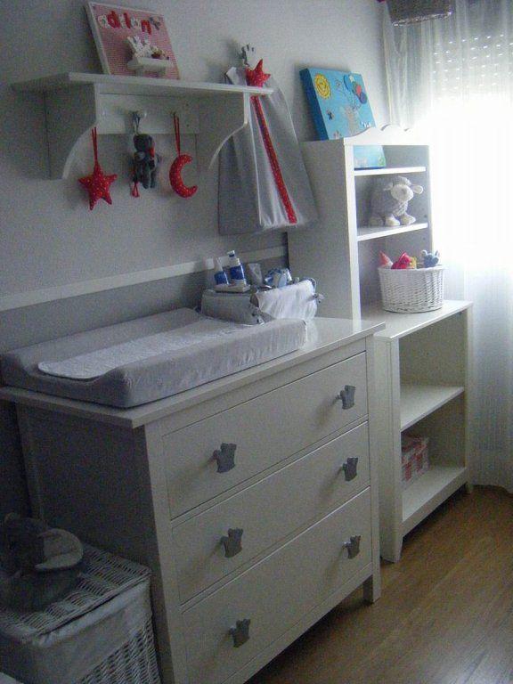 Montamos la habitaci n de mis mellizos ni o y ni a - Armarios para habitacion nina ...
