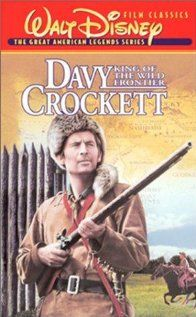 Watch Davy Crockett: King of the Wild Frontier Full-Movie Streaming