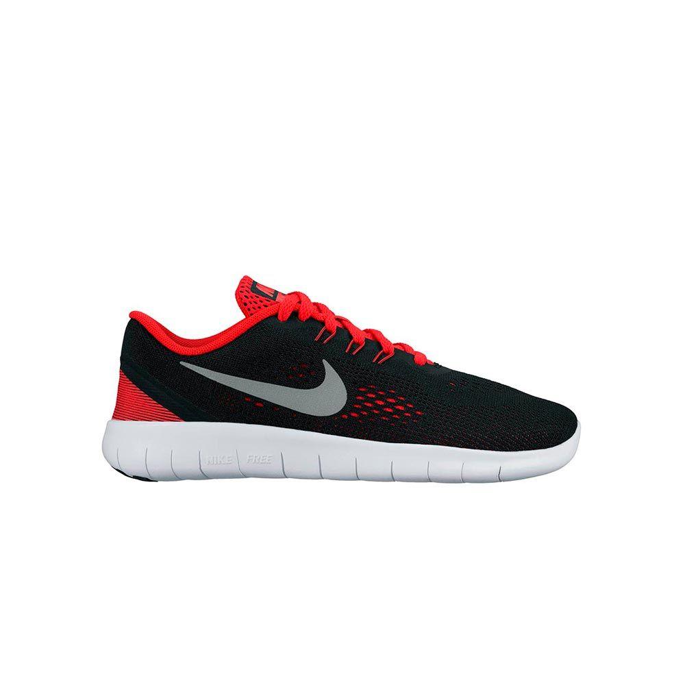 zapatos de running nike niño