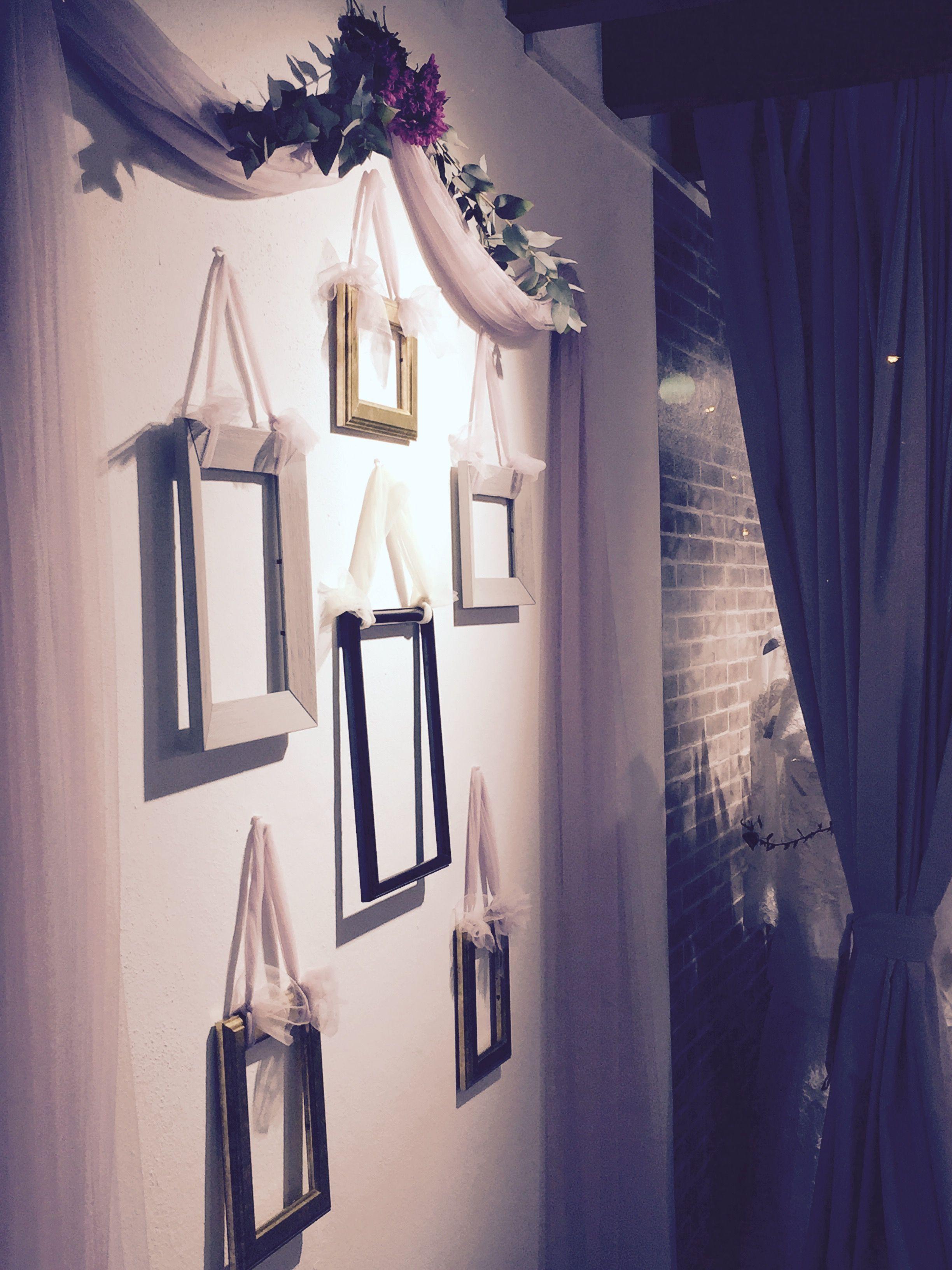 Wedding, display, shop, bridal, novias, tienda, vestidos...Don't miss my last deco !! http://livingmallorcadeco.com/y-comieron-perdices/