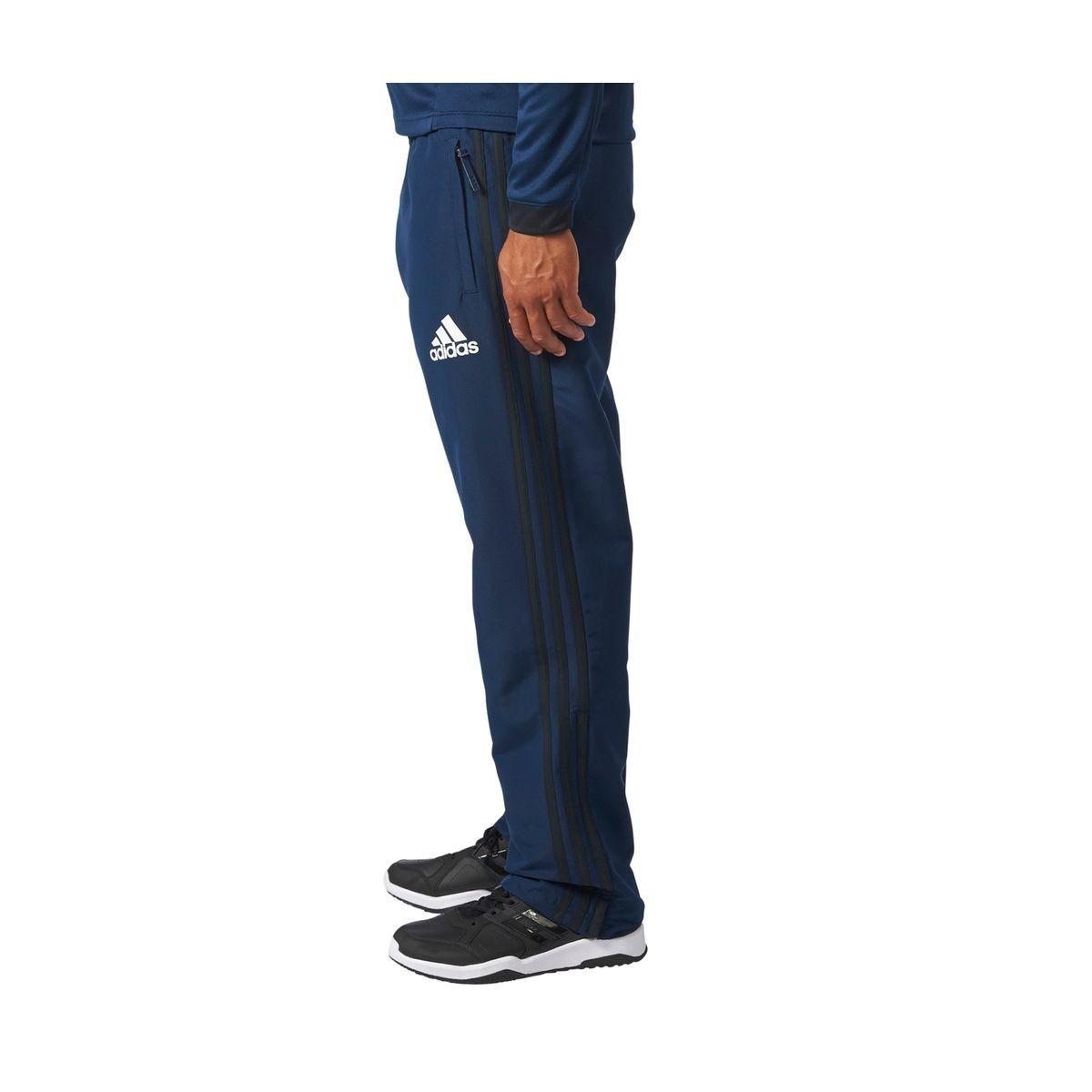 adidas Pantalon de Présentation FFR: : Sports et