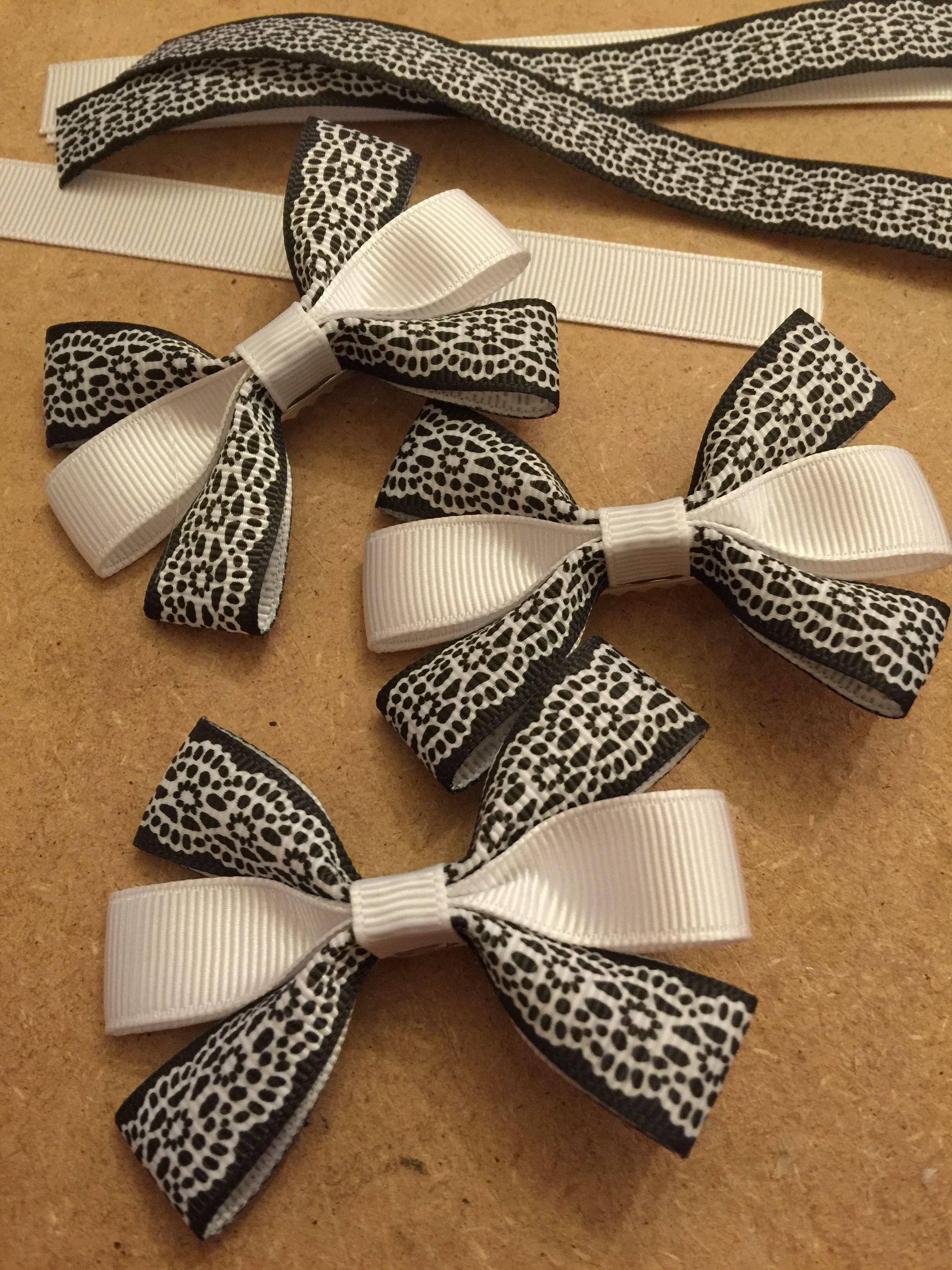 f56d37e24e5da Making hair bows at dreambows  3 love hair bows