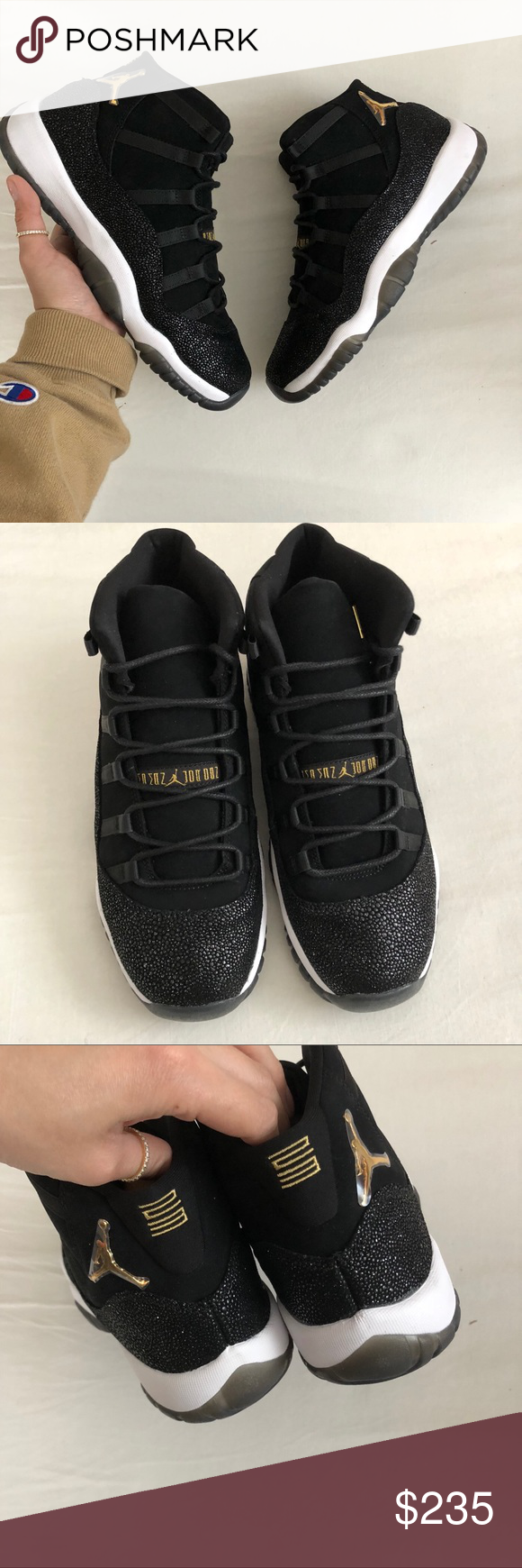 93f8f40dd31 Air Jordan 11 Retro Premium GS Heiress Brand new with the box but no lid  SOLD OUT Youth size 7.5y which is women's size 9 Air Jordan Shoes Athletic  Shoes
