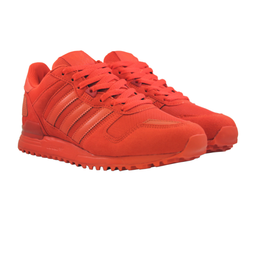 Adidas ZX 700  Red / red www.sneakupstore.com