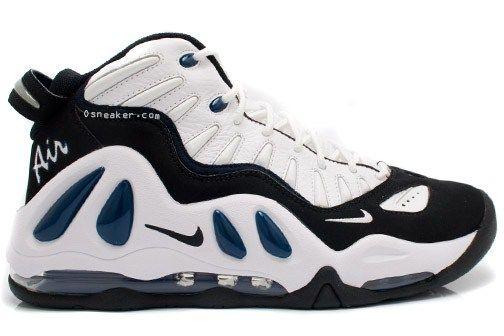 purchase cheap 728e8 93c0f Pics For   Scottie Pippen Shoes Uptempo