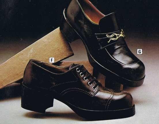 de84144043f8 70s Men s Platform Shoes  59.99