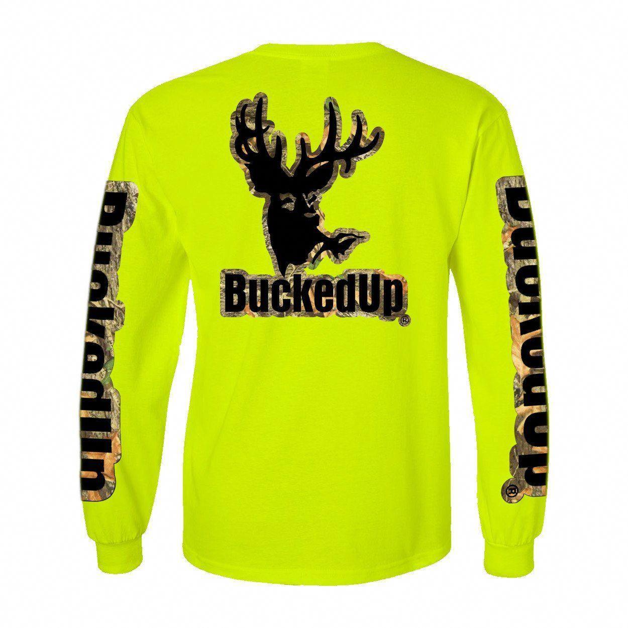 Hunting Clothes Hunting clothes, Long sleeve, Black logo