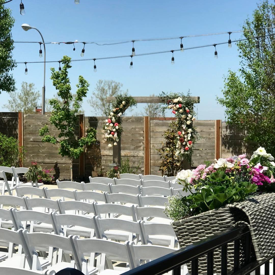 Magnolia Venue Urban Garden Kansas City Growing Vegetables Urban Garden Kansas City Wedding Venues
