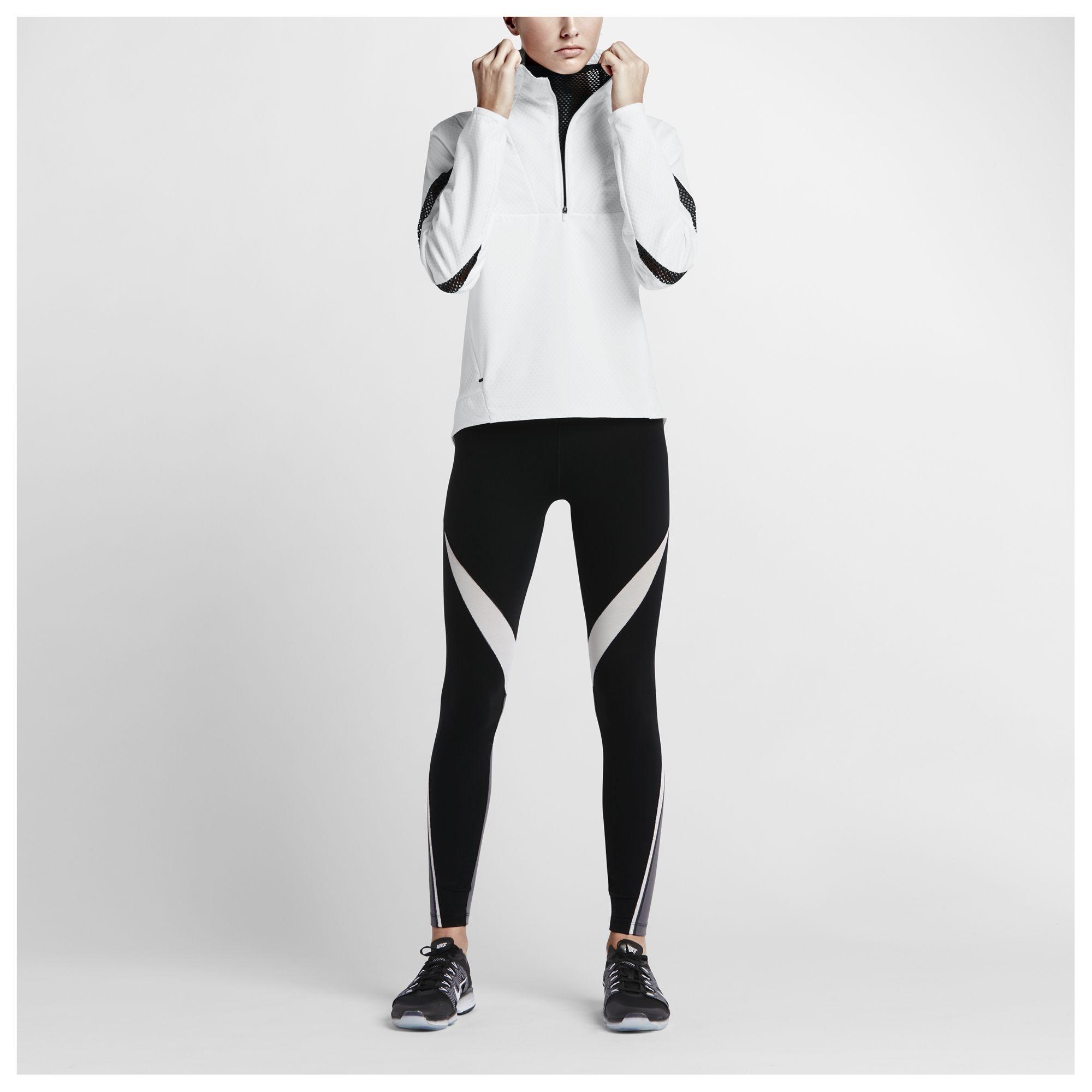 Blusão Nike Motion Coverup Feminino   Nike