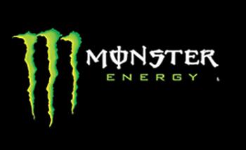 Monster Energy Monster Energy Energy Logo Monster