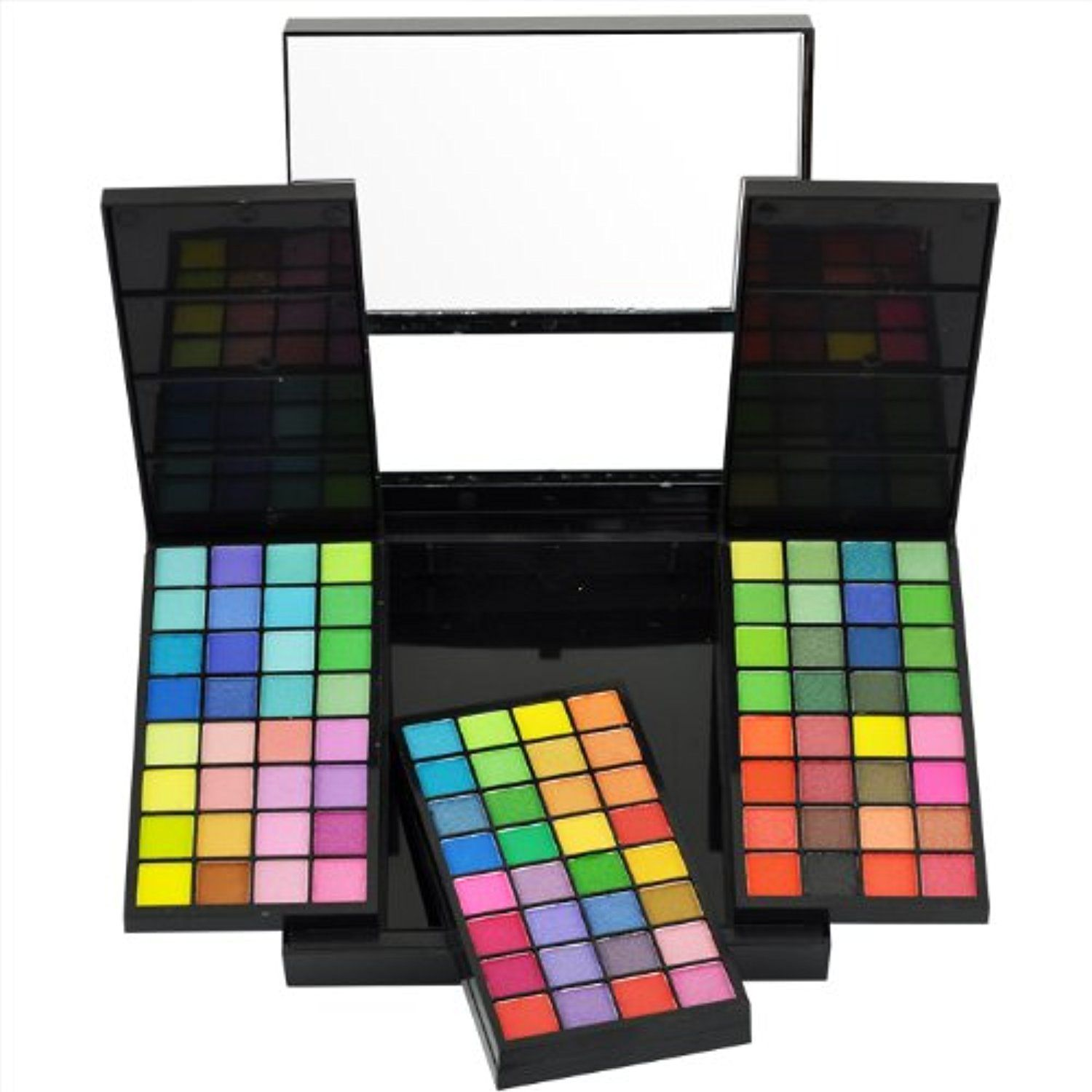Beauties Factory 192 Color Eyeshadow Palette Professional