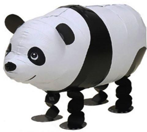 Walking Panda Balloon - 100 Units
