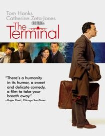 The Terminal Tom Hanks Tom Hanks Movie Star Tom Hanks Movies Movies Tom Hanks