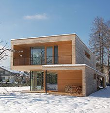 vorarlberger holzbaukunst architecture residental