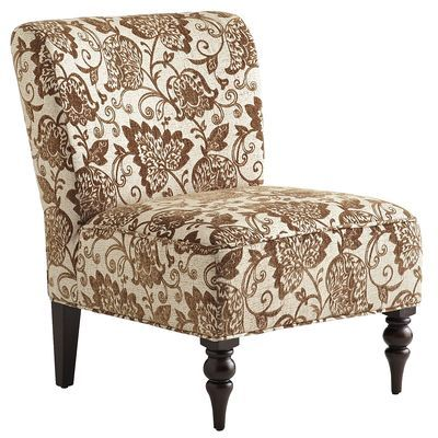Attrayant Addyson Chair   Cocoa Leaves Pier One, For My Spare Bedroom