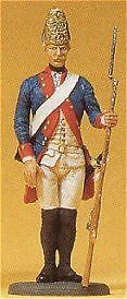Figures and People 80989: Preiser 1 24 Scale Prussian Soldier With Gun | Bn | 54126 -> BUY IT NOW ONLY: $31.49 on eBay!