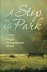 The Indie Bookshelf A Stop In Park By Peggy Strack Review Angela McLaurin