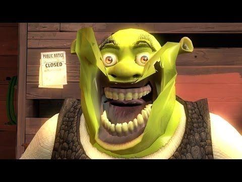 Happy Shrek Shrek Memes Cute Memes Really Funny Memes