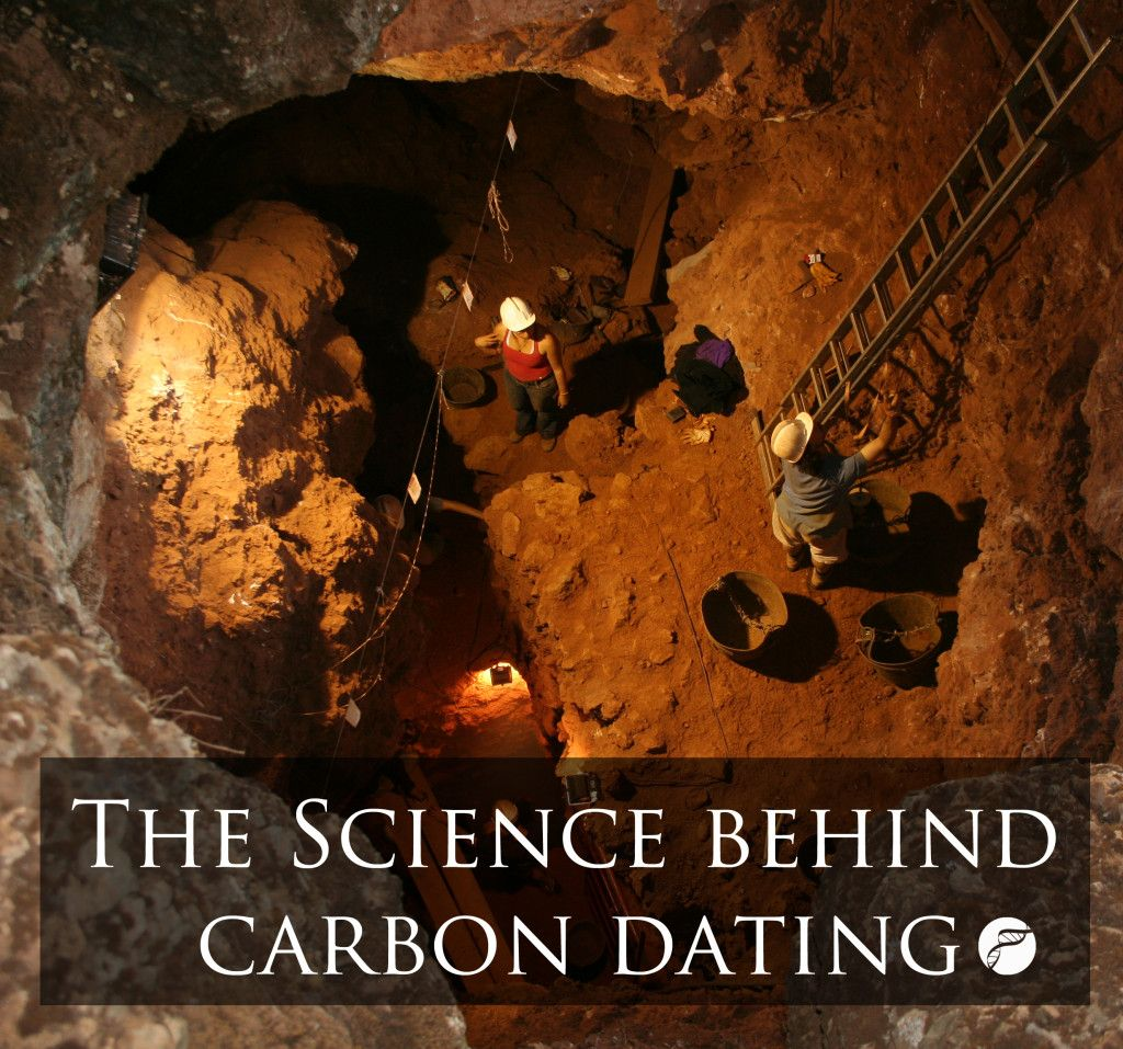 What is carbon dating and how long does it last