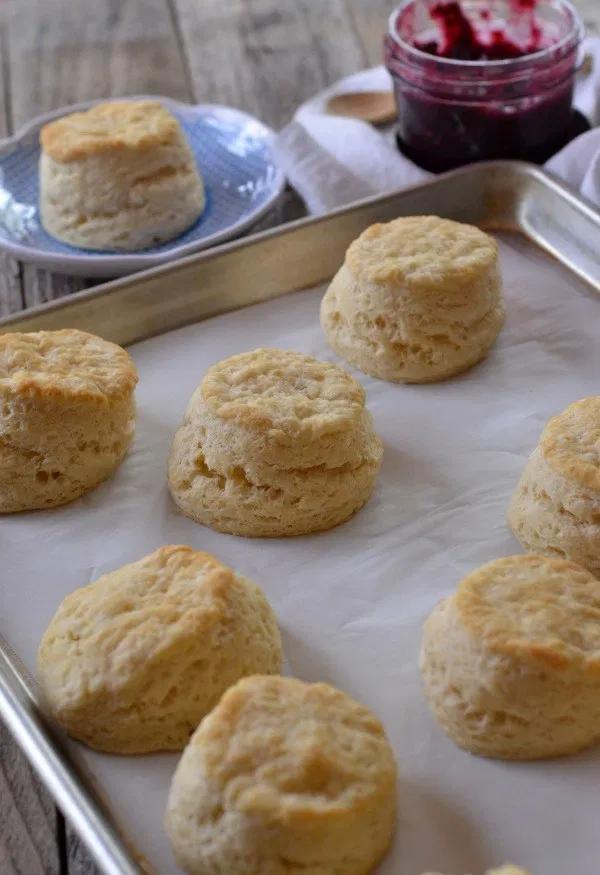 Perfect High Altitude Biscuit Recipe Recipe In 2020 Biscuit Recipe High Altitude Biscuit Recipe High Altitude Baking