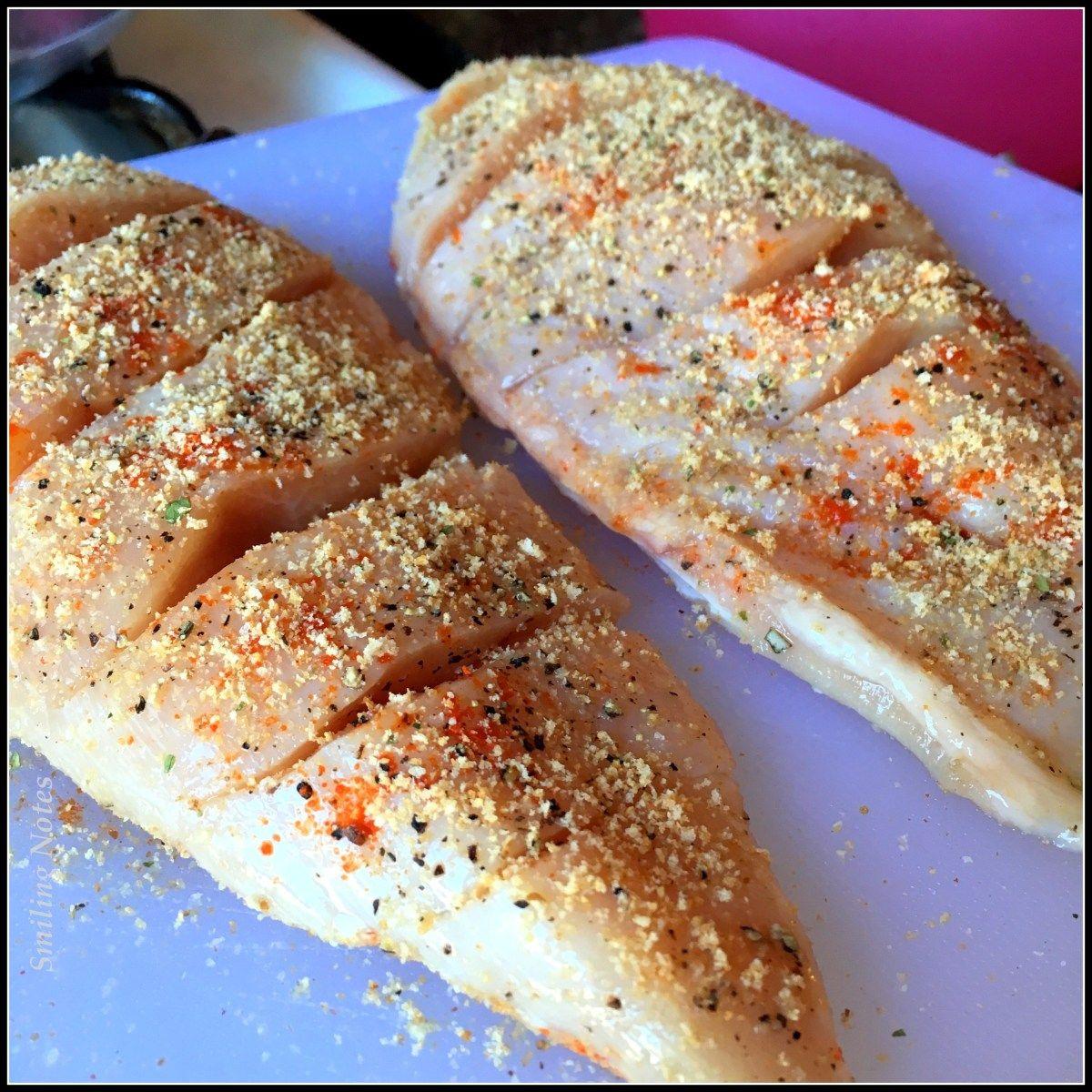 EasyCheesy Hasselback Chicken Recipe Hasselback