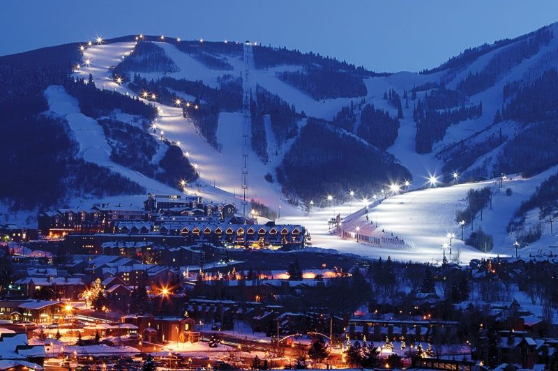 How To Get From Salt Lake Airport To Park City