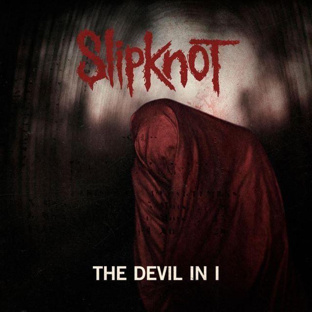 The Devil in I www.slipknot1.com